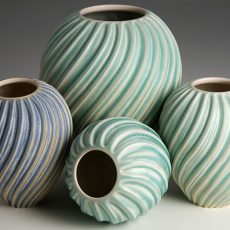Exploring Ceramics, Throwing & Building with Emily Myers 7