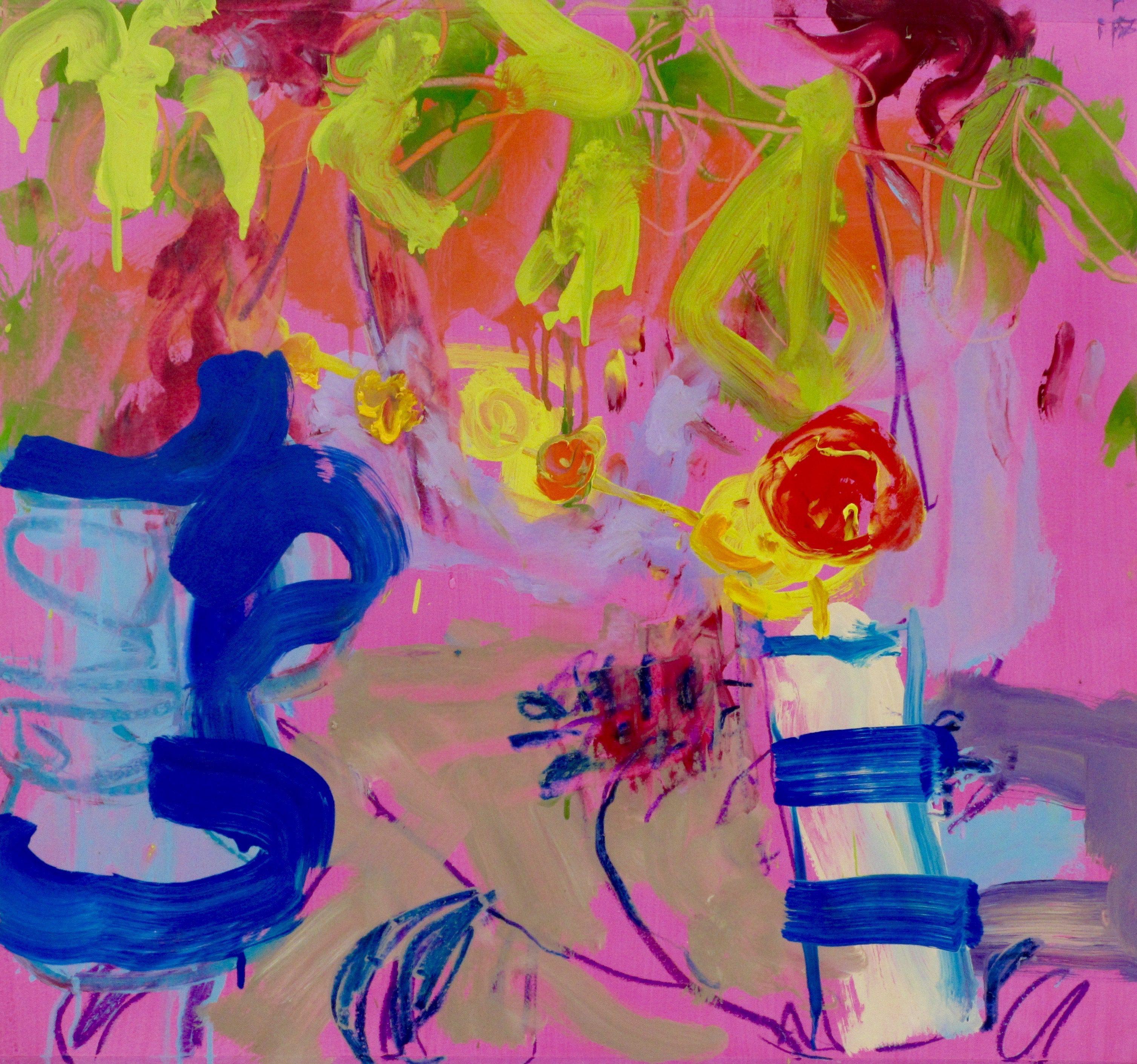 The Spring Art Fair 79