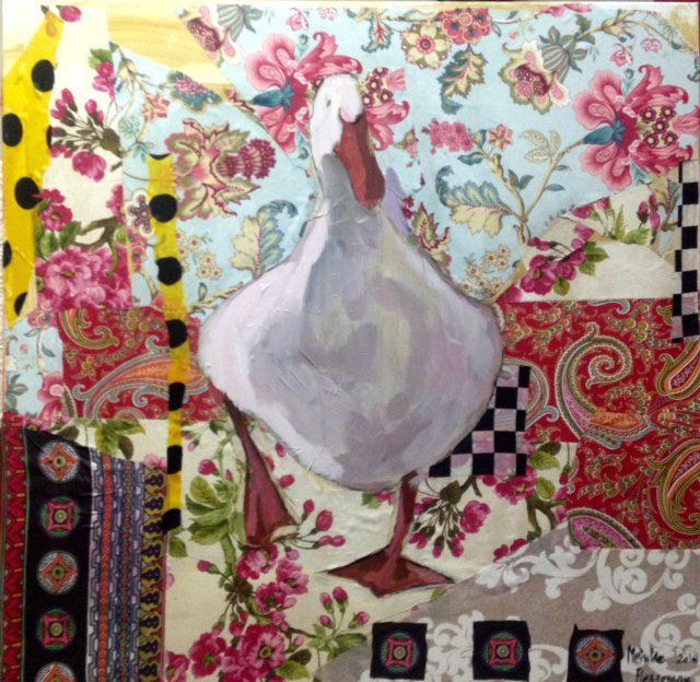 The Spring Art Fair 83