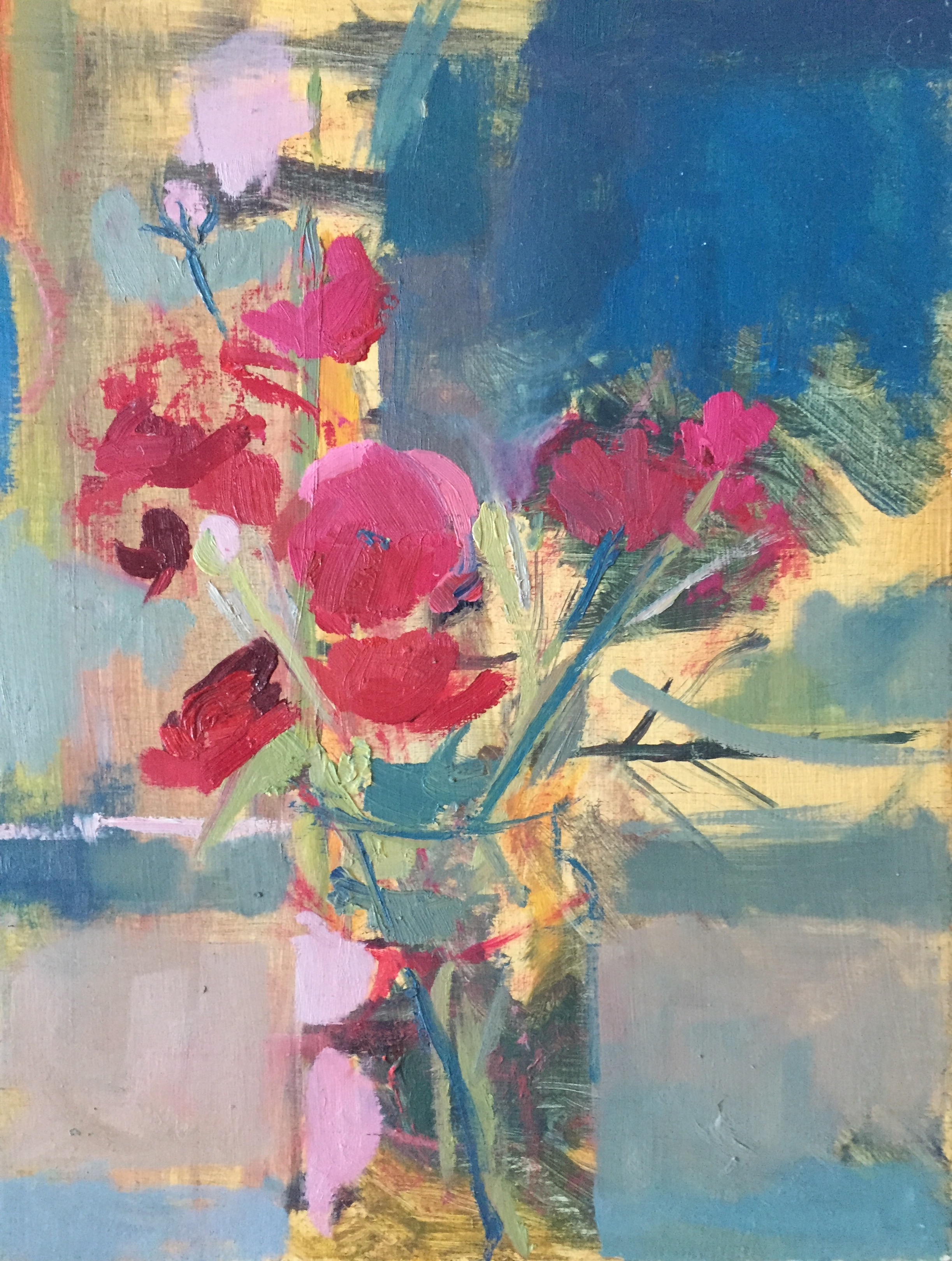 The Spring Art Fair 80
