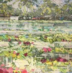 The Spring Art Fair 112