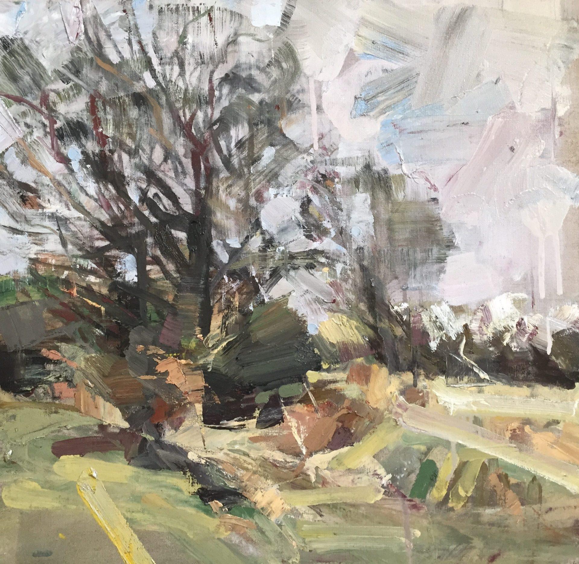 The Spring Art Fair 87